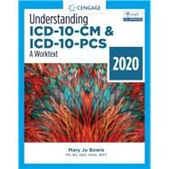Understanding ICD-10-CM and...,Bowie, Mary Jo,9780357378564