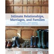 Intimate Relationships,...,Stinnett, Nancy; Stinnett,...,9780190278571