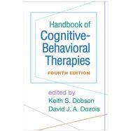 Handbook of...,Dobson, Keith S.; Dozois,...,9781462538584