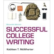 Successful College Writing...,McWhorter, Kathleen T.,9781319058593