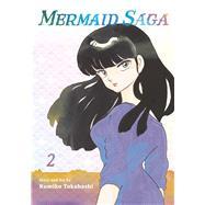 Mermaid Saga Collector's Edition, Vol. 2 by Takahashi, Rumiko, 9781974718597