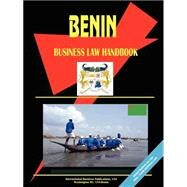 Benin Business Law Handbook,International Business...,9780739788608