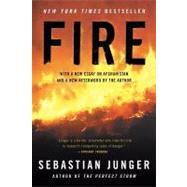 Fire,Junger, Sebastian,9780060088613
