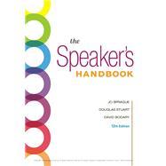 The Speaker's Handbook,...,Sprague, Jo; Stuart, Douglas;...,9781337558617