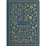 English Standard Version Illuminated Scripture Journal - Ecclesiastes by Not Available (NA), 9781433568619