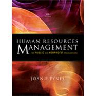 Human Resources Management...,Pynes,9781118398623