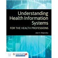 Understanding Health...,Balgrosky, Jean A,9781284148626