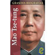 Mao Tse-Tung,Unknown,9788484038634