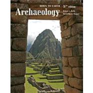 Archaeology Down to Earth,Kelly, Robert L.; Thomas,...,9781133608646