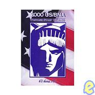 2000 U. S. Bna Postage Stamp...,Not Available (NA),9780937458648