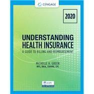 Understanding Health...,Green, Michelle,9780357378649