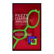 Fuzzy Cluster Analysis...,Höppner, Frank; Klawonn,...,9780471988649