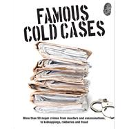 Famous Cold Cases by Wright, John D., 9781782748649