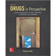 Drugs in Perspective: Causes,...,Fields, Richard,9780078028656