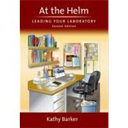 At the Helm: Leading Your...,Barker, Kathy,9780879698669