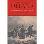 A New History of Ireland...,Vaughan, W. E.,9780199578672
