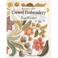 Beginner's Guide to Crewel...,Rainbow, Jane,9780855328696