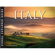 Visual Explorer Italy by Martin, Claudia, 9781782748700