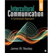 Intercultural Communication,Neuliep, James W.,9781544348704