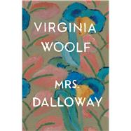 Mrs. Dalloway,Woolf, Virginia,9780156628709