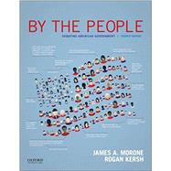 By The People Debating...,Morone, James A.; Kersh, Rogan,9780190928711