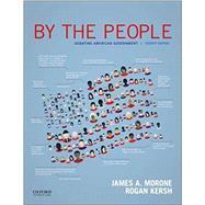 By The People Debating...,Morone, James A.; Kersh, Rogan,9780190928711