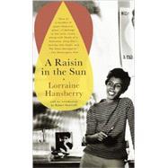 Raisin in the Sun,Hansberry, Lorraine,9780808508717
