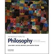 Introduction to Philosophy...,Perry, John; Bratman,...,9780190698720