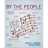 By the People Debating...,Morone, James A.; Kersh, Rogan,9780190928728