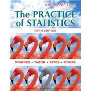 The Practice of Statistics,Daren S. Starnes; Josh Tabor;...,9781464108730