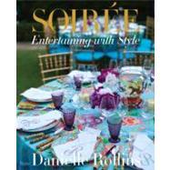 Soiree,Rollins, Danielle,9780847838738