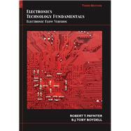 Electronics Technology...,Paynter, Robert T.; Boydell,...,9780135048740