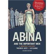 Abina and the Important Men,Getz, Trevor R.; Clarke, Liz,9780190238742