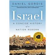 Israel,Gordis, Daniel,9780062368751