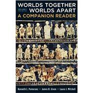 Worlds Together, Worlds Apart...,Pollard, Elizabeth;...,9780393668766