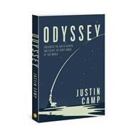 Odyssey by Camp, Justin, 9780830778768