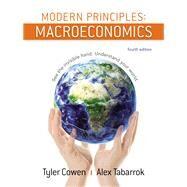 Modern Principles:...,Cowen, Tyler; Tabarrok, Alex,9781319098773