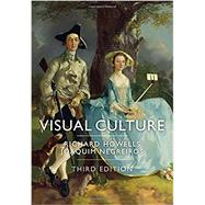 Visual Culture by Howells, Richard; Negreiros , Joaquim, 9781509518784
