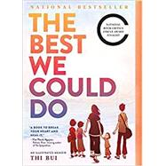The Best We Could Do,Bui, Thi,9781419718786
