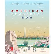 LooseLeaf for American...,Harrison, Brigid; Harris, Jean,9781259548789