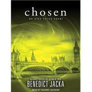Chosen by Jacka, Benedict; Jackson, Gildart, 9781452618791