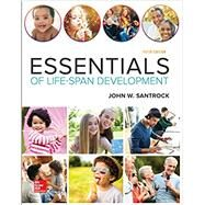 Essentials of Life-Span...,Santrock, John,9781259708794