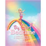 Big Girl Bedtime by Oberg, Kayla; Paradero, Shannen Marie, 9781984568816