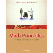 Math Principles for Food...,Strianese, Anthony J.;...,9781435488823