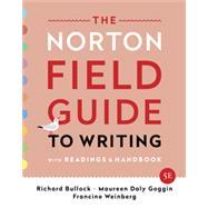 The Norton Field Guide to...,Bullock, Coggin, Weinberg,9780393698824