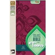 Holy Bible,Zonderkidz,9780310728825