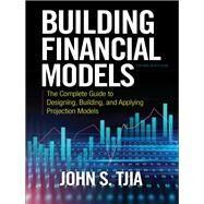 Building Financial Models,...,Tjia, John S.,9781260108828