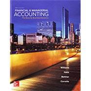 Gen Combo Financial &...,Williams, Jan,9781260088830