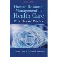 Human Resource Management in...,Fallon, Jr., L. Fleming;...,9781449688837
