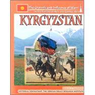 Kyrgyzstan by Harmon, Daniel E., 9781590848838